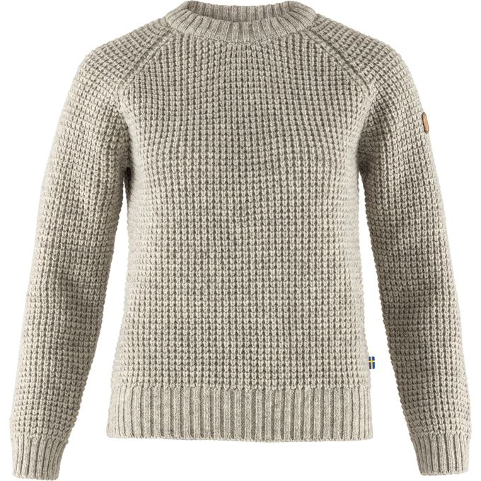 Brattland Sweater No 1 W