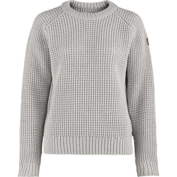 Brattlands Sweater No 1 W