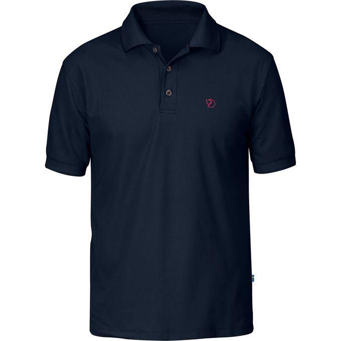 Crowley Pique Shirt M