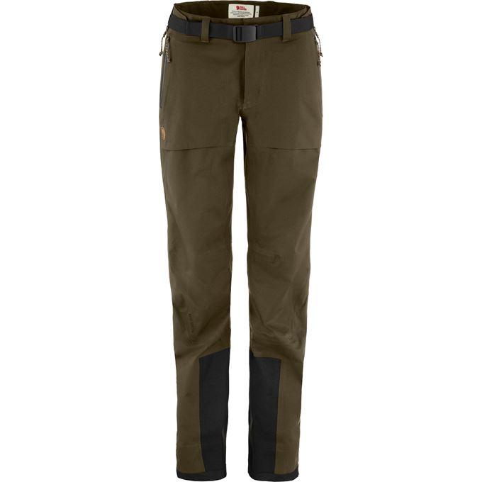 Keb Eco-Shell Trousers W