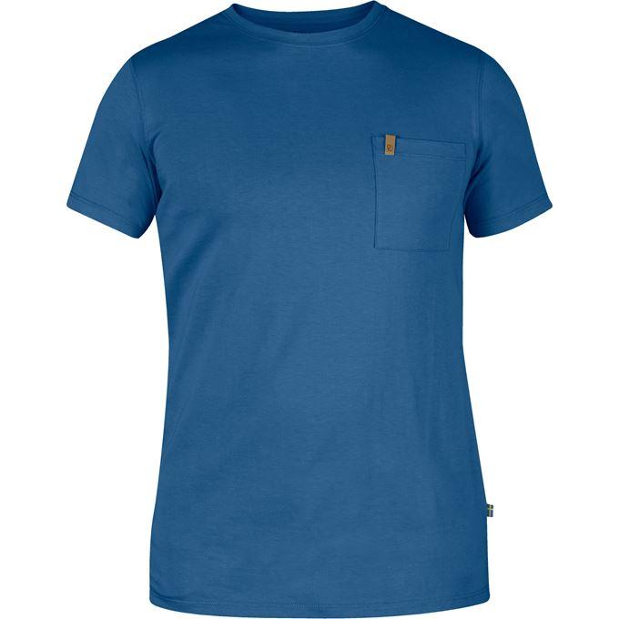 Övik Pocket T-shirt M