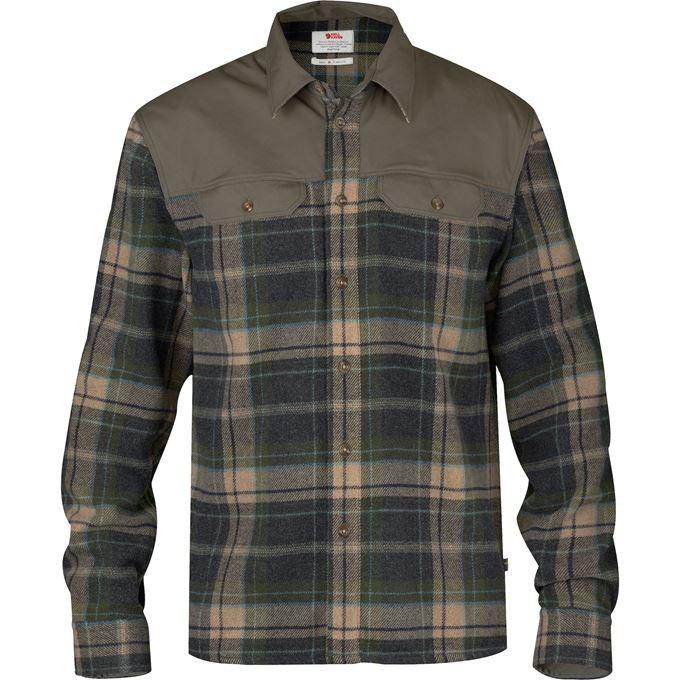 Granit Shirt M