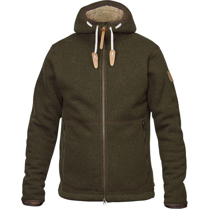 Polar Fleece Jacket M