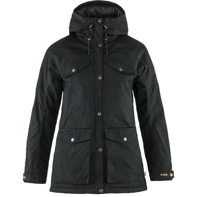 Vidda Pro Wool Padded Jacket W