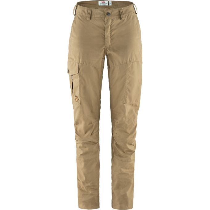 Karla Pro Trousers Curved W