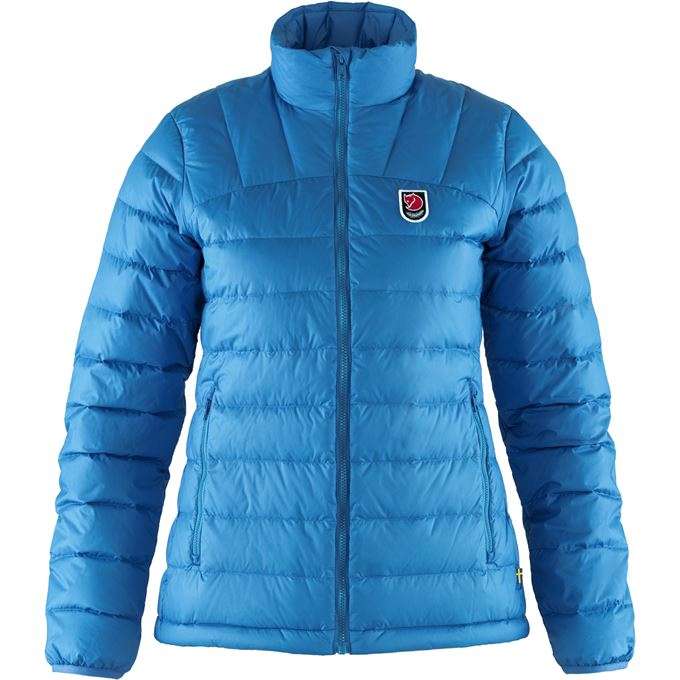 Expedition Pack Down Jacket W