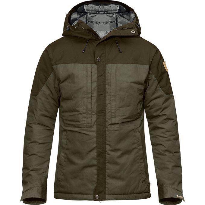 Skogso Padded Jacket M