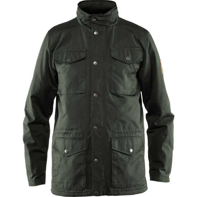 Räven Padded Jacket M