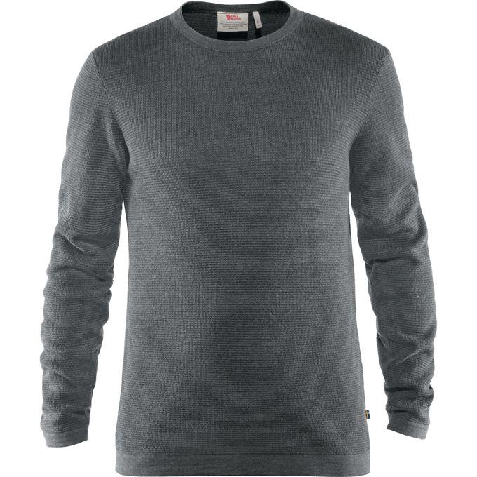 High Coast Merino Sweater M