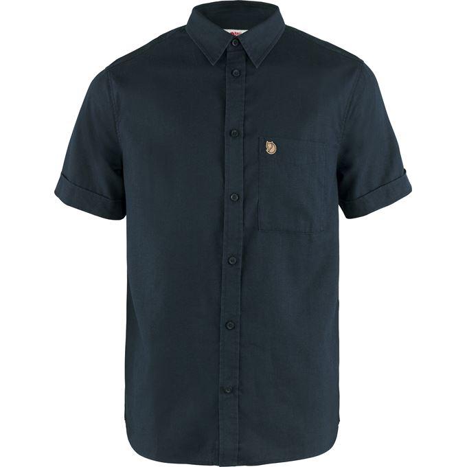 Ovik Travel Shirt SS M
