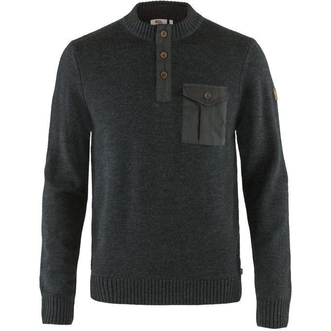 G-1000 Pocket Sweater M