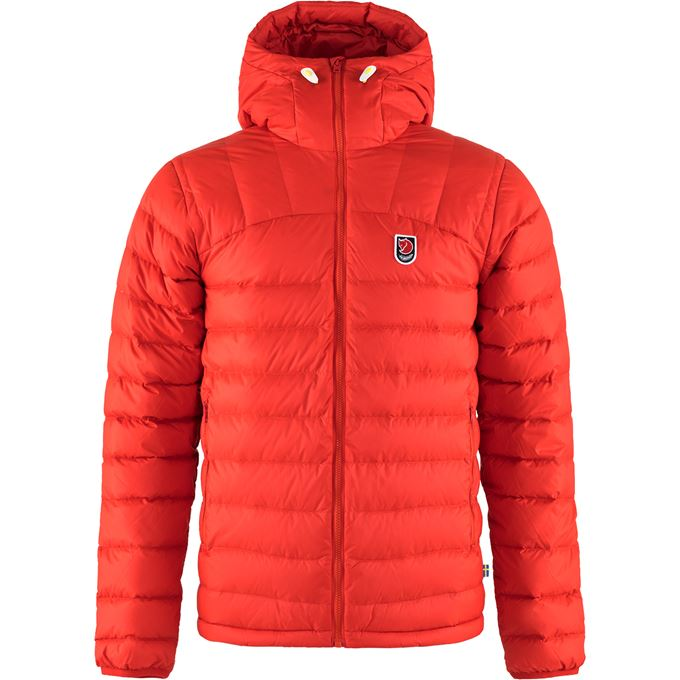 Expedition Pack Down Hoodie M