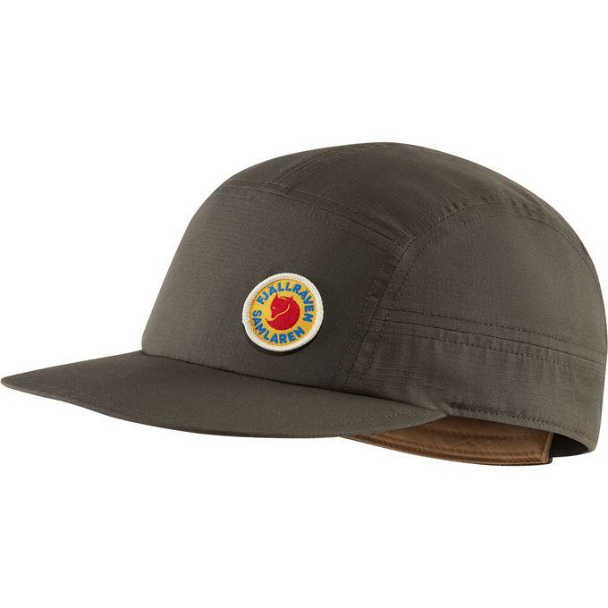 Fjällräven Samlaren Cap Caps, hats & beanies Grey Unisex