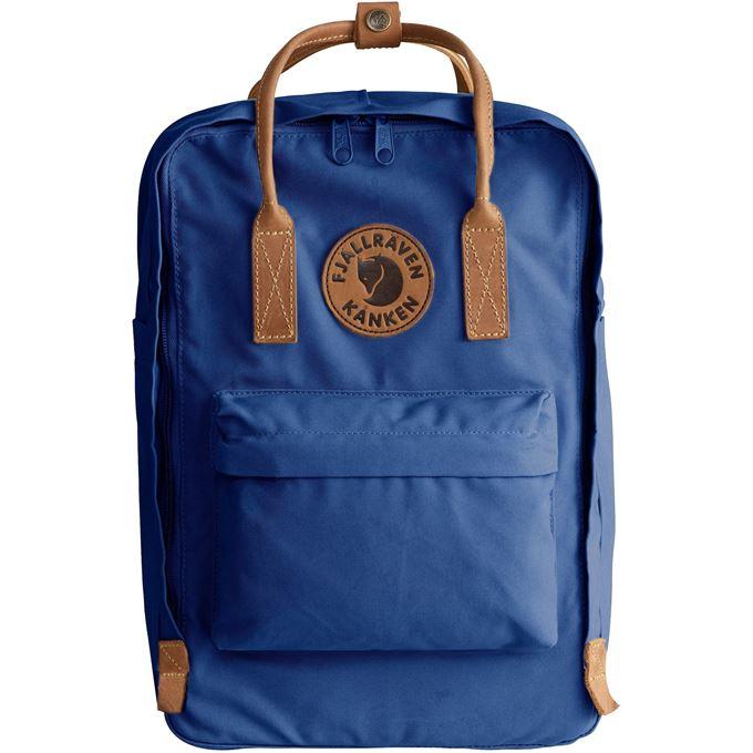 "Fjällräven Kånken No. 2 Laptop 15"" Laptop bags Blue Unisex"
