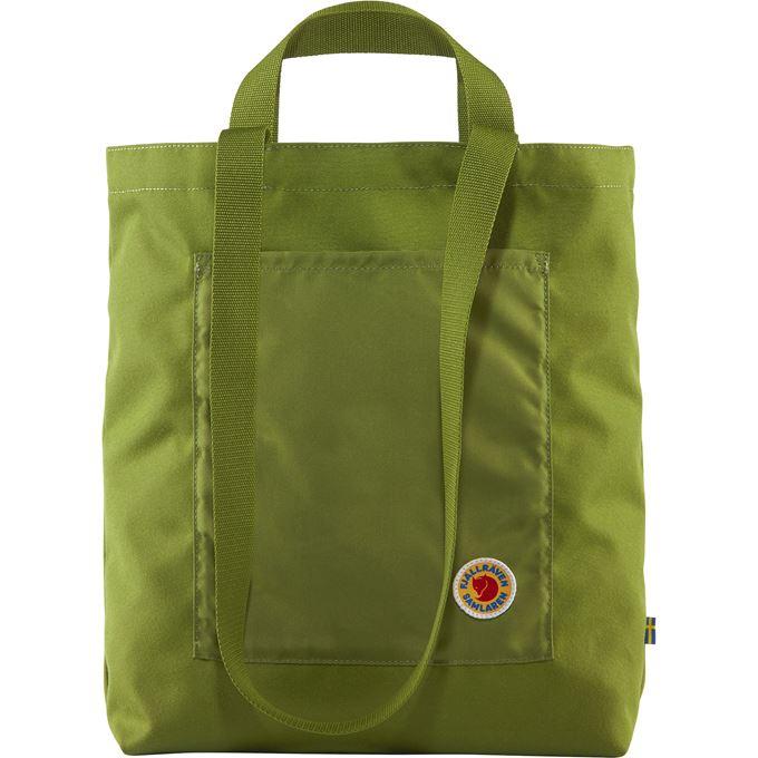 Fjällräven Samlaren Totepack 1 d Daypacks Green Unisex