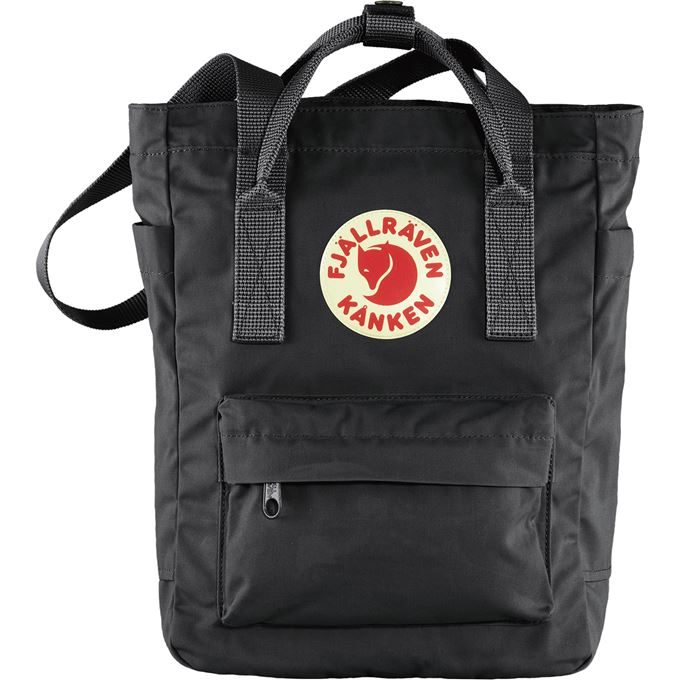 Fjällräven Kånken Totepack Mini Shoulder bags Black Unisex