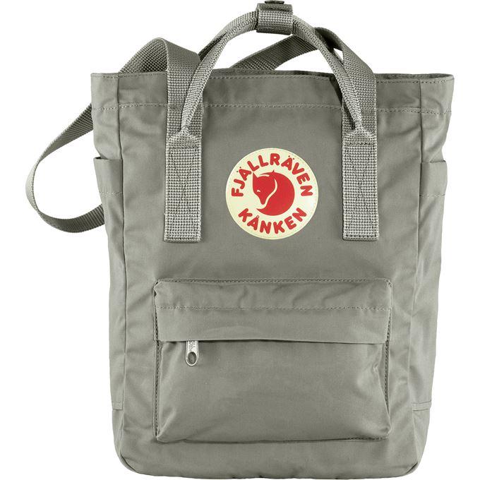 Fjällräven Kånken Totepack Mini Shoulder bags Grey Unisex