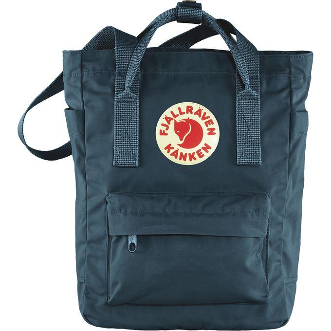 Fjällräven Kånken Totepack Mini Shoulder bags Blue Unisex