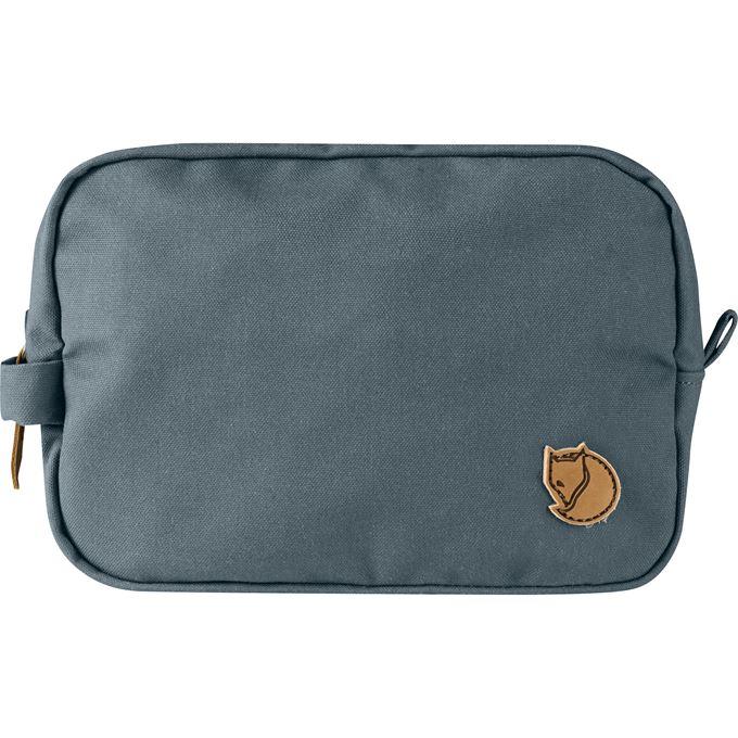 Fjällräven Gear Bag Travel accessories Grey, Blue Unisex