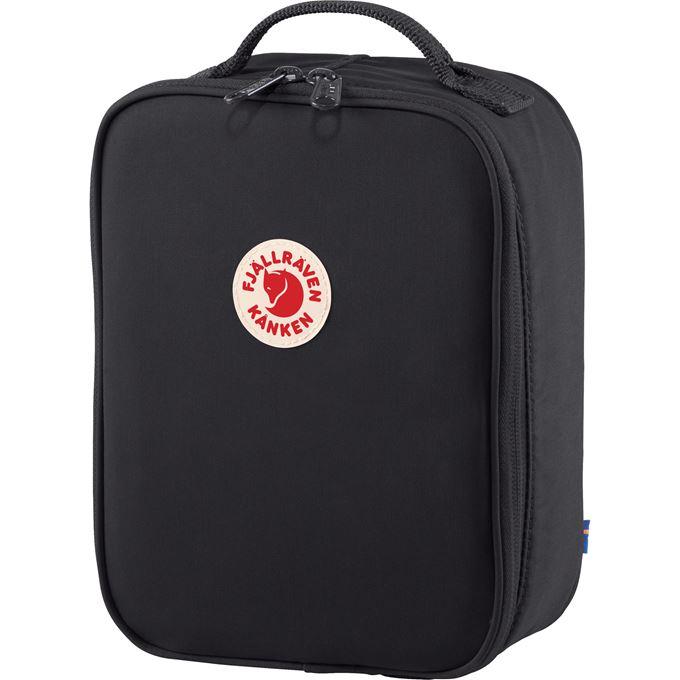 Fjällräven Kånken Mini Cooler Travel accessories black Unisex