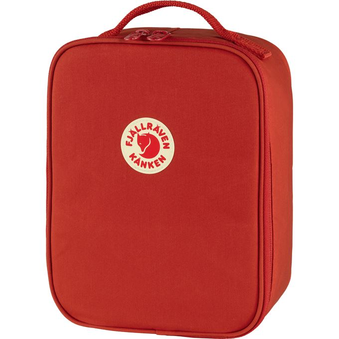 Fjällräven Kånken Mini Cooler Travel accessories Red Unisex
