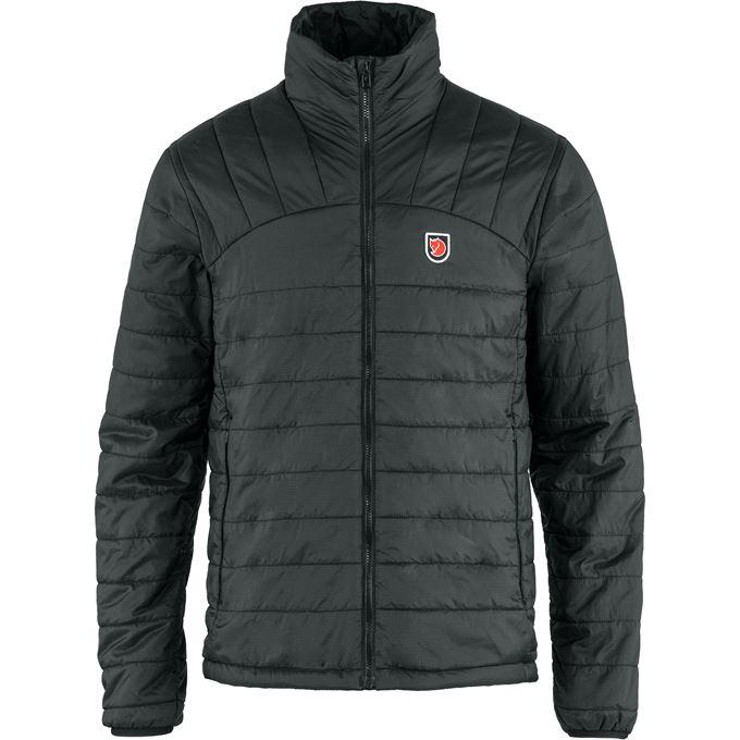 Fjällräven Expedition X-Lätt Jacket M Outdoor jackets Black Men's