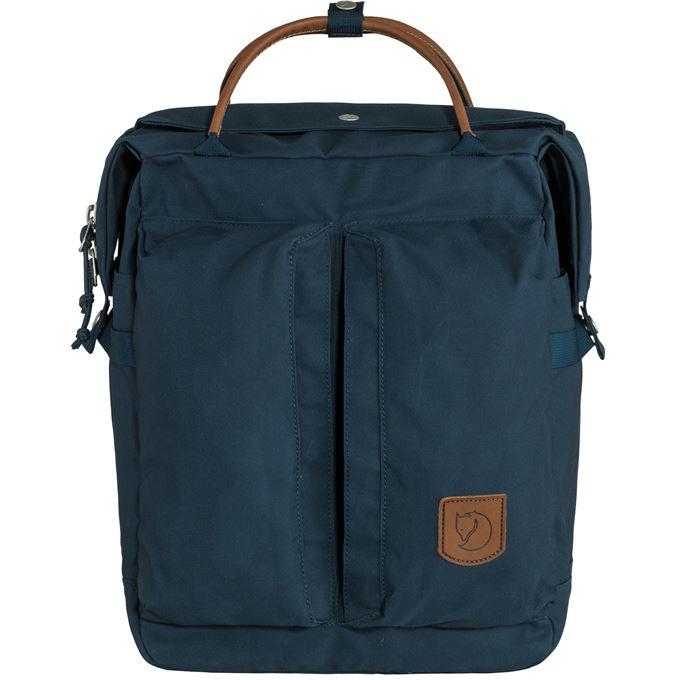 Fjällräven Haulpack No.1 Daypacks Blue Unisex