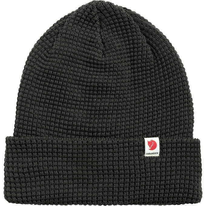 Fjällräven Fjällräven Tab Hat Caps, hats & beanies Grey Unisex