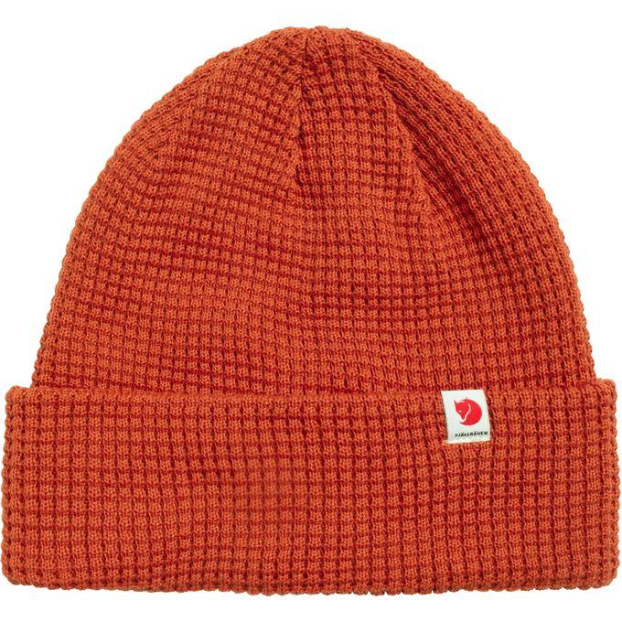 Fjällräven Fjällräven Tab Hat Caps, hats & beanies Red Unisex