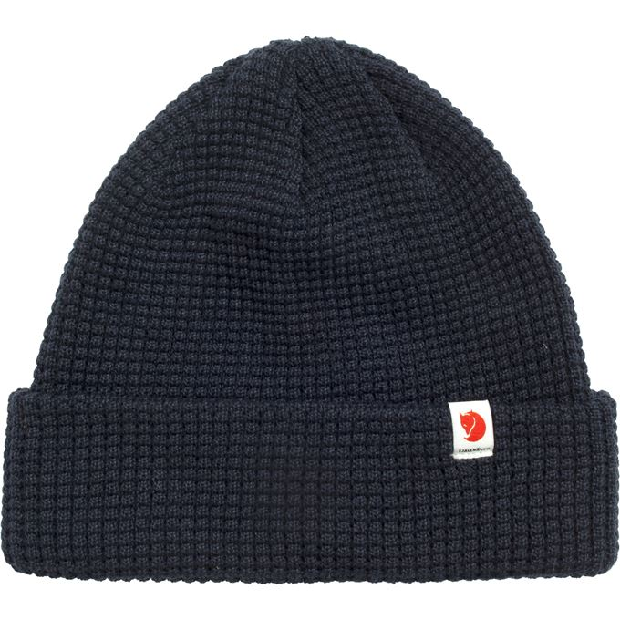 Fjällräven Fjällräven Tab Hat Caps, hats & beanies Blue Unisex