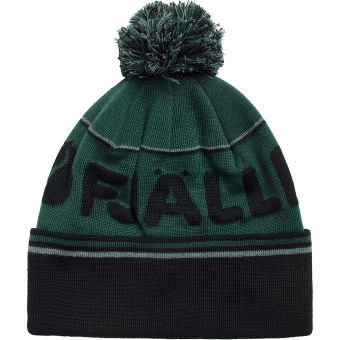 Fjällräven Fjällräven Pom Hat Caps, hats & beanies Black, Dark green, Green Unisex