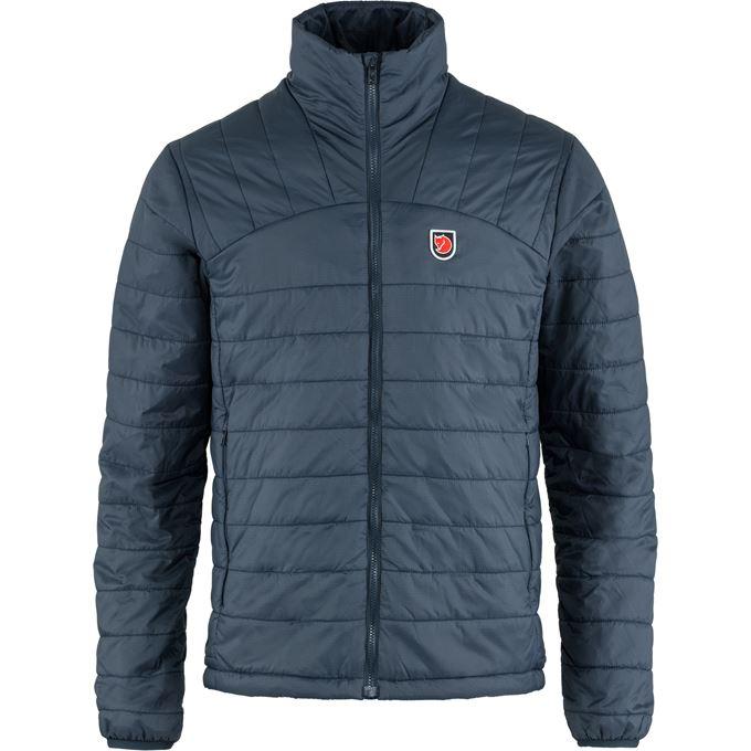 Fjällräven Expedition X-Lätt Jacket M Outdoor jackets Blue Men's
