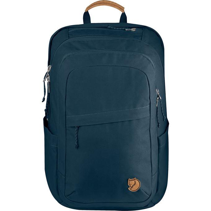 Fjällräven Räven 28 Daypacks blue Unisex