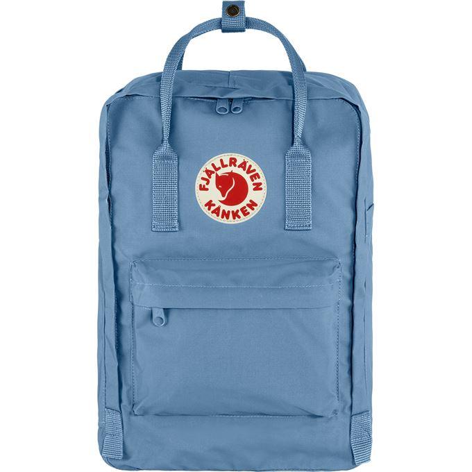 "Fjällräven Kånken Laptop 15"" Laptop bags blue Unisex"