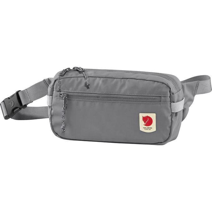Fjällräven High Coast Hip Pack Daypacks Grey Unisex