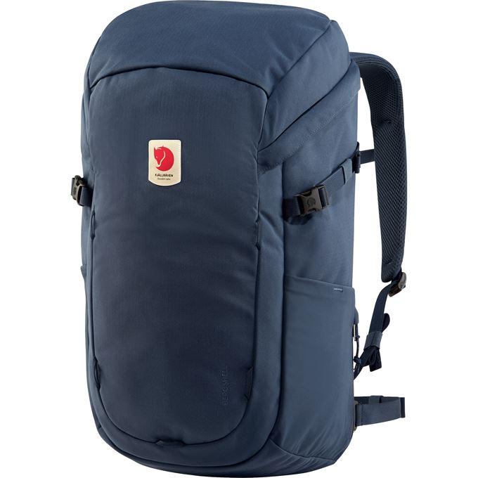 Fjällräven Ulvö 30 Daypacks blue Unisex