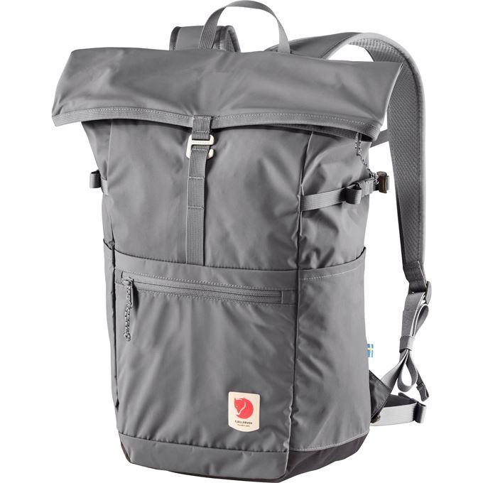 Fjällräven High Coast Foldsack 24 Daypacks grey Unisex