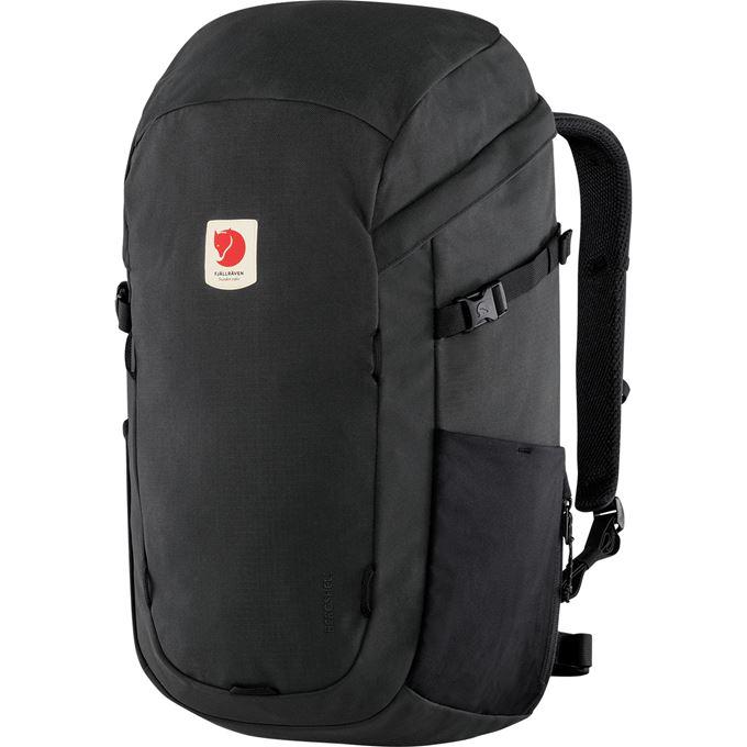 Fjällräven Ulvö 30 Daypacks black Unisex