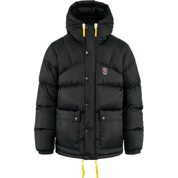 Fjällräven Expedition Down Lite Jacket M Down jackets black Men's