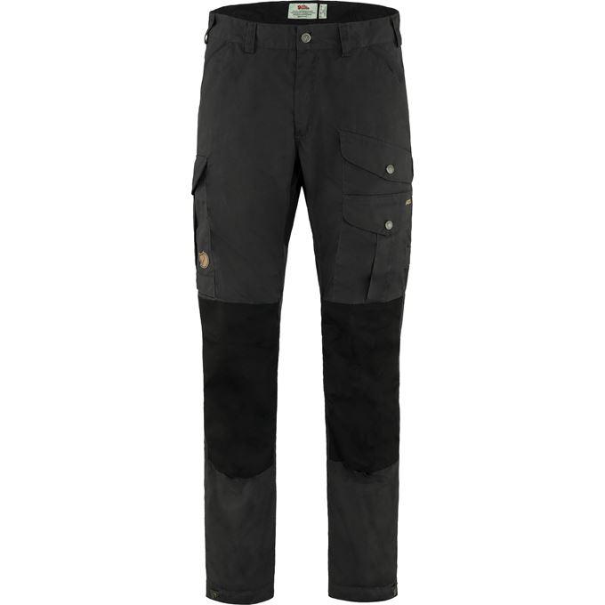 Fjällräven Vidda Pro Trousers M Reg Trekking trousers grey Men's