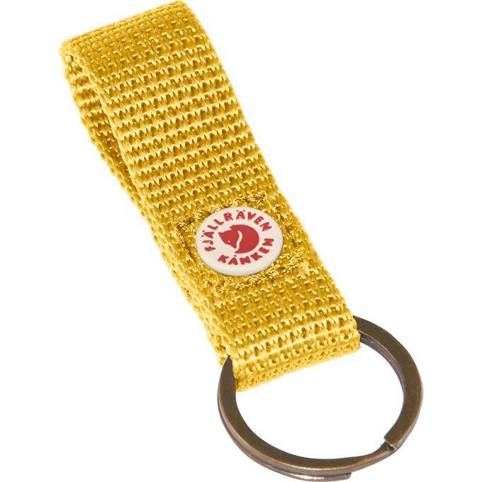 Fjällräven Kånken Keyring Backpack & bag accessories yellow Unisex