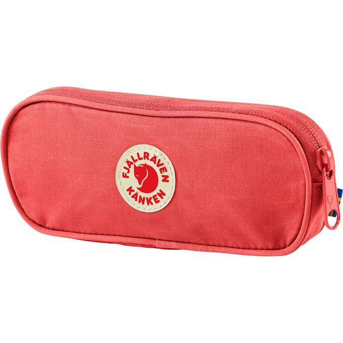 Fjällräven Kånken Pen Case Travel accessories pink Unisex