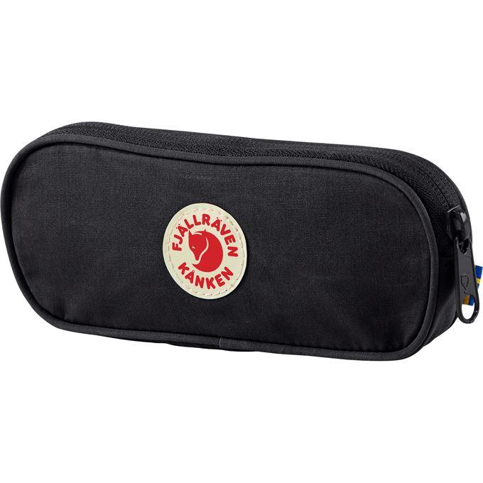 Fjällräven Kånken Pen Case Travel accessories black Unisex