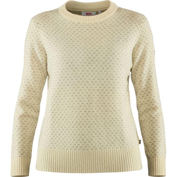 Övik Nordic Sweater W