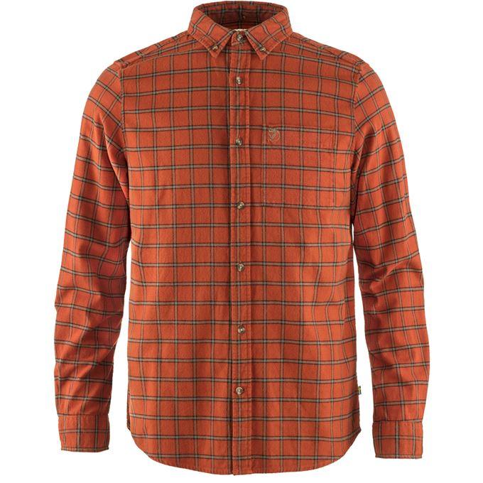 Ovik Flannel Shirt M