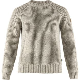 Brattland Sweater No 1 W