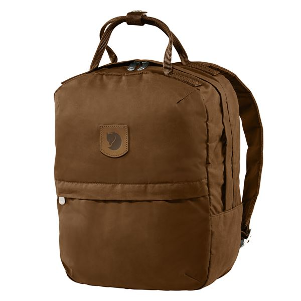 Fjällräven Greenland Zip Daypacks brown Unisex
