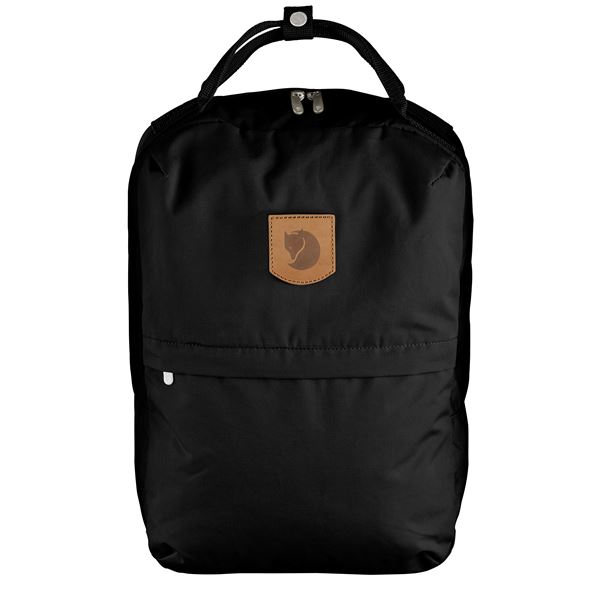 Fjällräven Greenland Zip Large Daypacks black Unisex