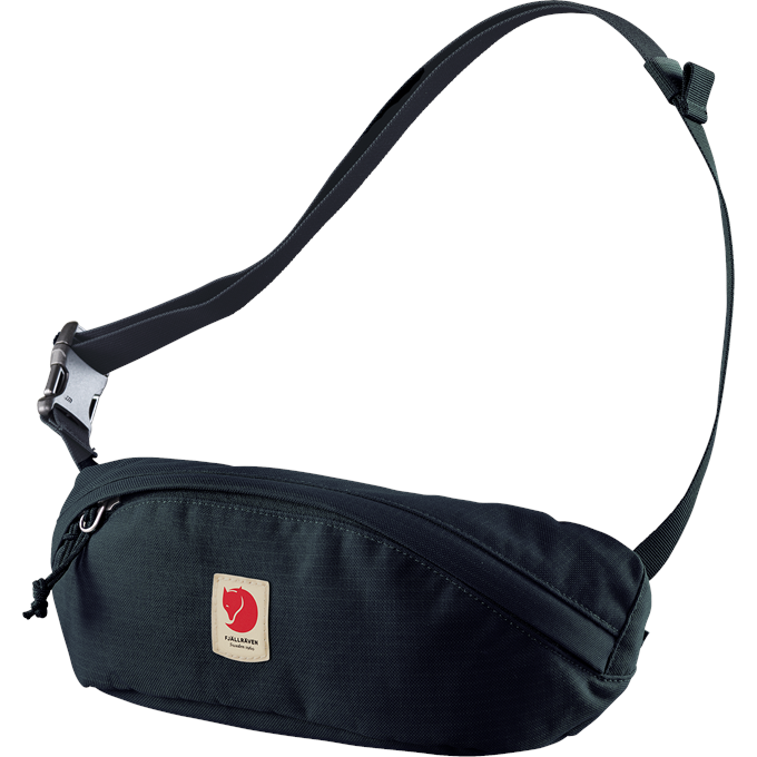 Ulvö Hip Pack Medium F555 ONESIZE