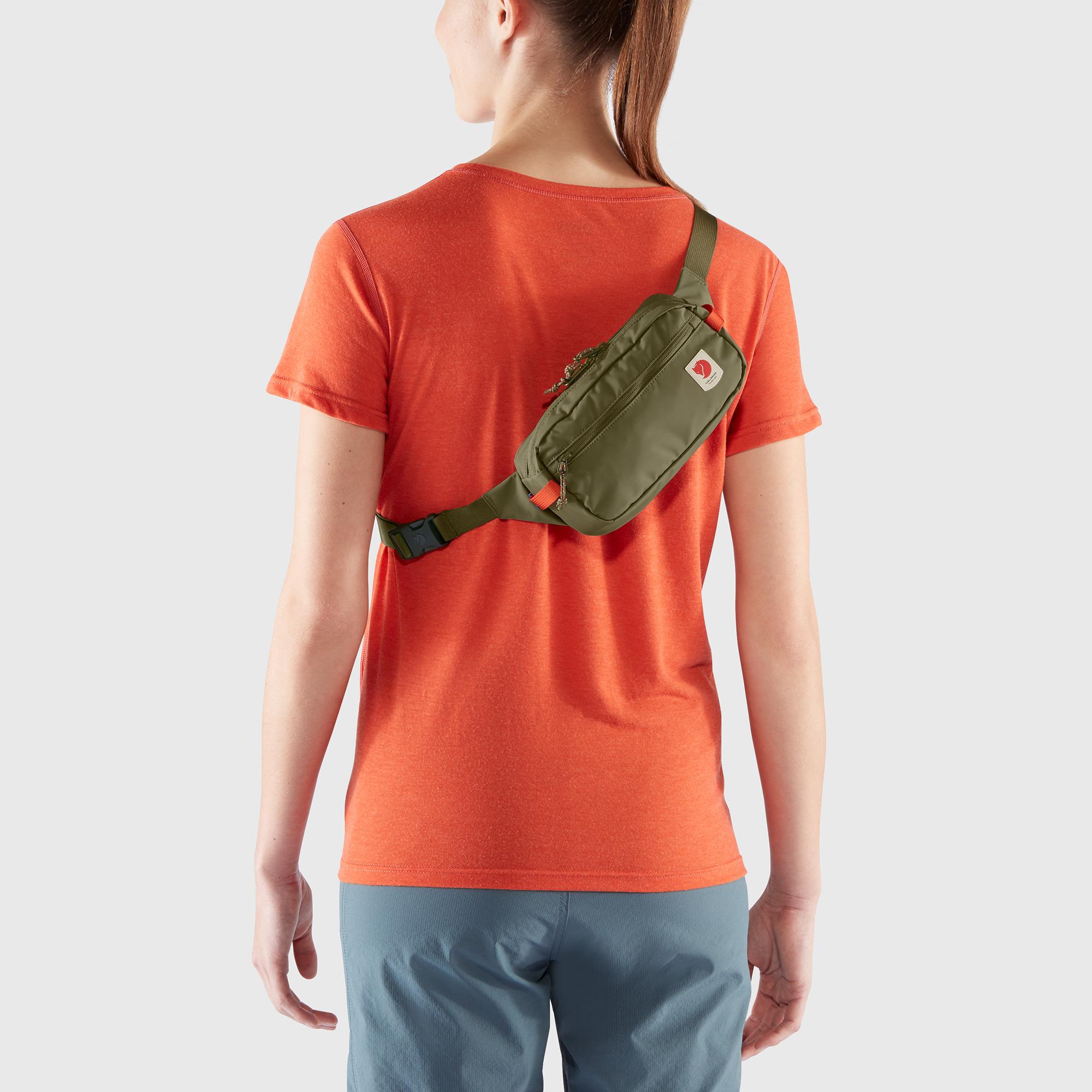 FJALLRAVEN High Coast Hip Pack Backpacks